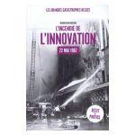 22 mai 1967 : L'incendie de l'Innovation