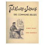 Folklore et Joyaux des communes belges