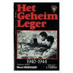 Het Geheim Leger 1940 - 1944