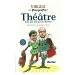 Virgile : Théâtre, joué par Jannin et Liberski