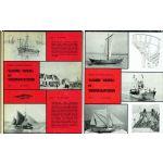 Vlaamse visserij en vissersvaartuigen, 2 delen