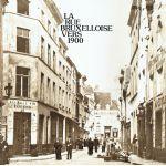 La rue bruxelloise vers 1900