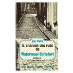 La chanson des rues de Watermael-Boitsfort