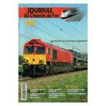 Journal du Chemin de Fer n° 164