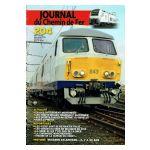 Journal du Chemin de Fer n° 204