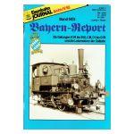 Eisenbahn journal Archiv IV/95 : Bahern-Report