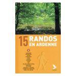 15 randos en Ardenne, tome 2