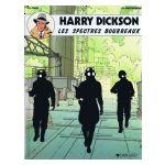 Harry Dickson, tome 2 : Les spectres bourreaux