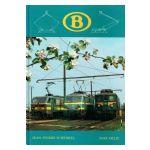B Locomotives électriques / Elektrische lokomotieven