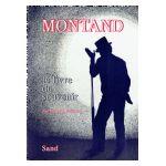 Montand : Le livre du souvenir