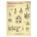 Vieilles cités du Hainaut
