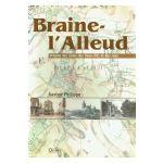 Braine-l'Alleud : Origine des noms des lieux-dits et des rues
