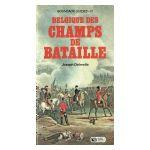 Belgique des champs de bataille