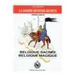 Belgique sacrée Belgique magique