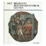 Het Brabants Beeldsnijcentrum Leuven