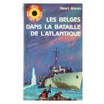 Les Belges dans la Bataille de l'Atlantique