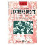 De l'avant à l'après-guerre, l'extrême droite en Belgique francophone