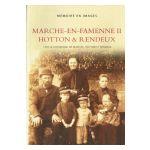 Marche-en-Famenne II : Hotton & Rendeux