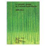 Le premier groupe de Laethem-Saint-Martin 1899-1914