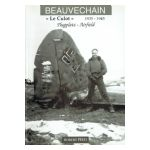Beauvechain : «Le Culot» 1935-1945. Flugplatz - Airfield