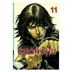 Chonchu, Tome 11