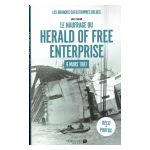 6 mars 1987 - Le naufrage du Herald of Free Enterprise