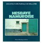 Architecture rurale de Wallonie : Hesbaye namuroise