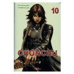 Chonchu, Tome 10