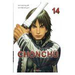 Chonchu, Tome 14