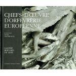 Chefs-d'oeuvre d'orfévrerie européenne. European silver masterpieces