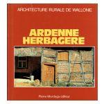 Architecture rurale de Wallonie : Ardenne herbagère