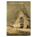 Chapelles en Brabant