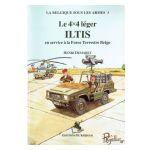 Le 4x4 léger ILTIS en service à la Force Terrestre Belge