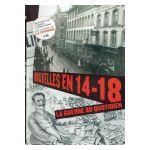 Bruxelles en 14-18 : La guerre au quotidien - Les Cahiers de la Fonderie