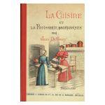 La Cuisine et la Patisserie bourgeoises en Belgique et à l'étranger