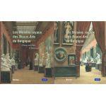 Les Musées royaux des Beaux-Arts de Belgique : Deux siècles d'histoire, 2 volumes