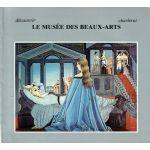 Le Musée des Beaux-Arts de Charleroi