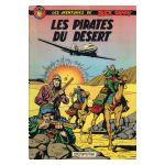 Buck Danny: Les Pirates du désert