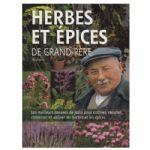 Herbes et épices de grand-père