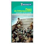 Guide Michelin : Les plages du Débarquement et la bataille de Normandie