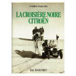 1924-1925 : La croisière noire Citroën