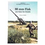 88 mm Flak sur tous les fronts