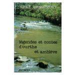 Légendes et contes d'Ourthe et Amblève