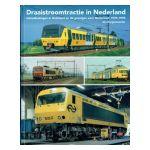 Draaistroomtractie in Nederland : Ontwikkelingen in Duitsland et de gevolgen voor Nederland 1970-1995