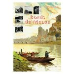 Bords de Meuse en cartes postales anciennes