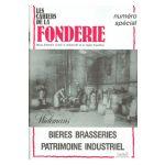 Les Cahiers de la Fonderie : Bières, brasseries, patrimoine industriel