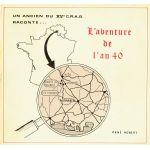 Un ancien du XVe C.R.A.B. raconte... L'aventure de l'an 40