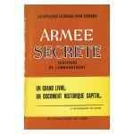 Armée Secrète : Souvenirs de Commandement