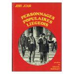 Personnages populaires liégeois