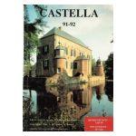 Castella 91-92 : Guide Universel des Châteaux du Benelux